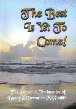 The Best Is Yet To Come - Front Cover