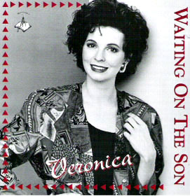 Waiting On The Son - Veronica McGlothlin - Front Cover